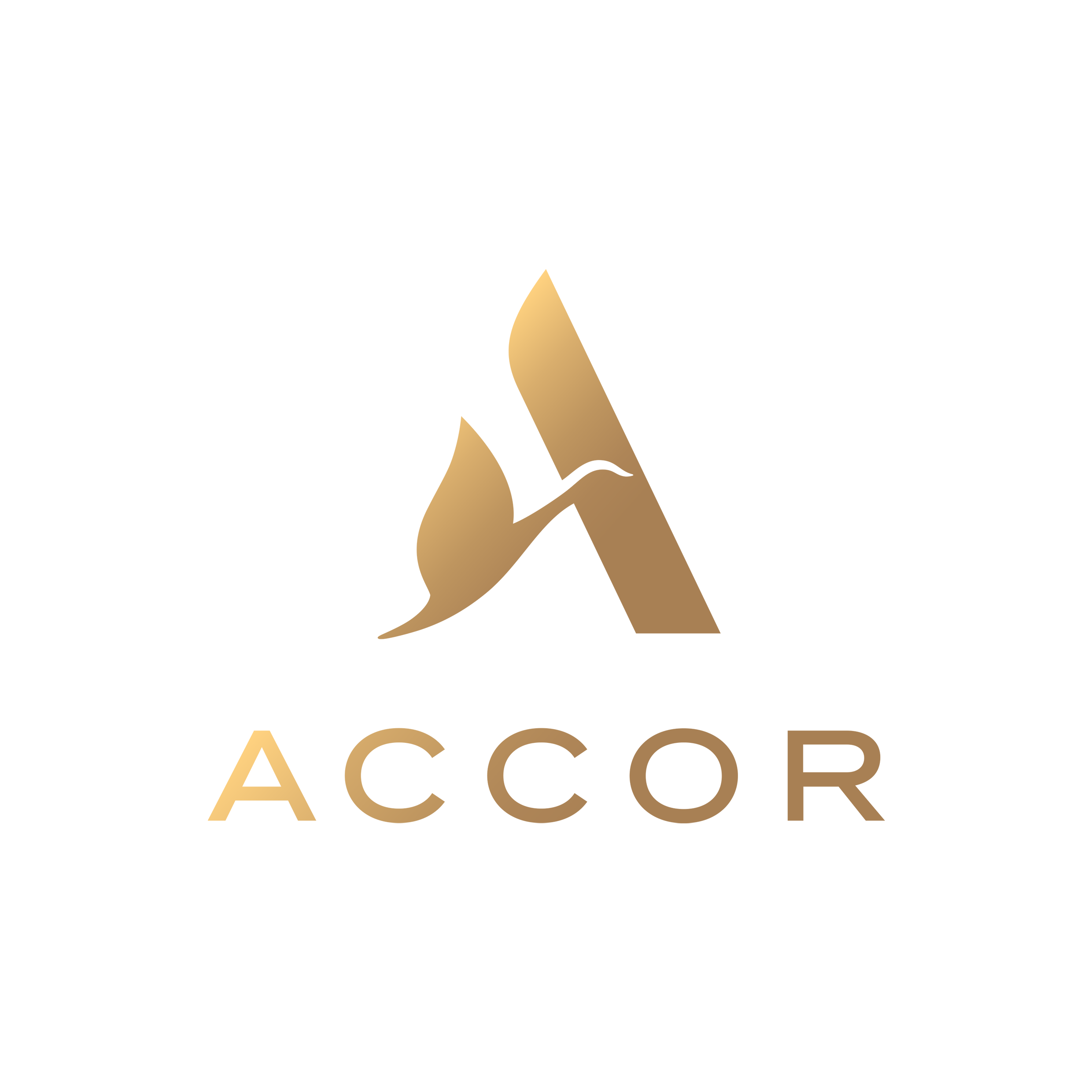Accor Logo