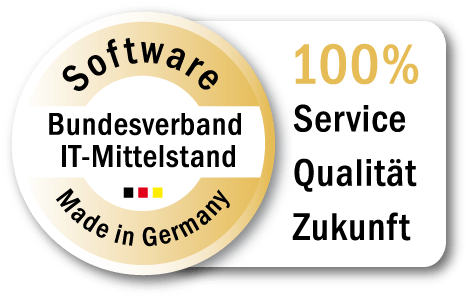 Software made in Germany Local Brand X