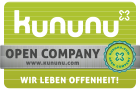 Kununu Open Company, LBX Marketingportal