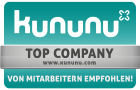 Kununu Top Company, LBX Marketingportal