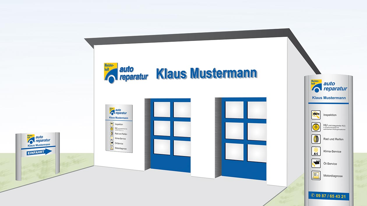 Marketingportal ATR SERVICE GmbH